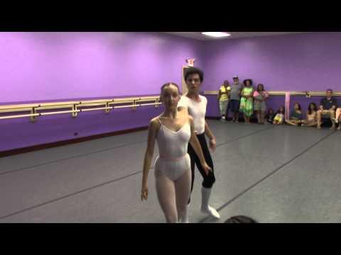 2014 Atlantic City Ballet Academy