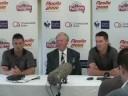 Graeme Hick announces retirement