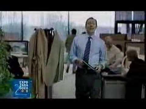 People Agency anuncio tv Movistar Empresas