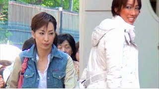 2010&2011Filming 真飛聖さん 水夏希さん IRIMACHI.