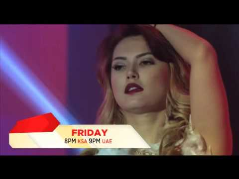 Happinas Happy Hour this July 22 on Kapatid TV5 Middle East