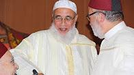 المجلس العلمي المحلي للجديدة يُكَرّم الشيخ محمد بن الشريف السحابي بمقر عمالة الجديدة