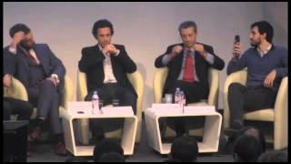 La finance ubérisée par la blockchain ? | Table ronde | Conférence Big Bang Blockchain