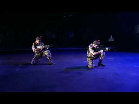 Black Watch (The National Theatre of Scotland)