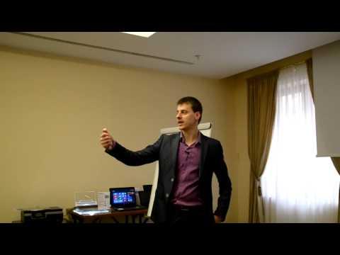 Бесплатный интенсивный урок Курсы ораторского мастерства