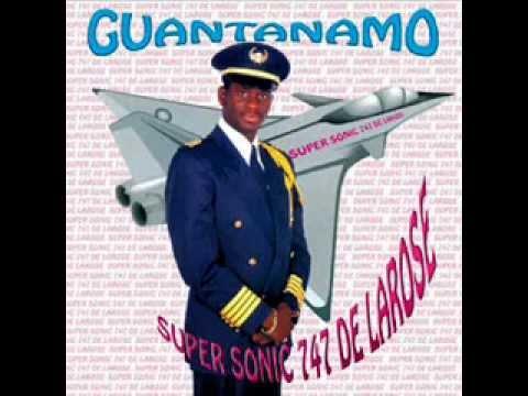 Dieudonné Larose - Guantanamo
