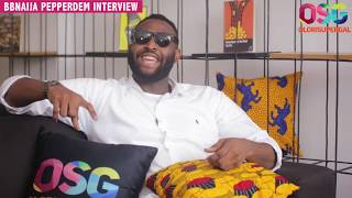 BBNAIJA 2019 Nelson On Esther  Diane Beef with Frodd and the Ebuka  Tacha Incident