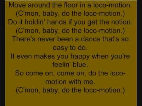 Grand Funk Railroad - The Locomotion Lyrics Mp3