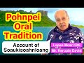 Account of Soaukisoahnloang, Pohnpei