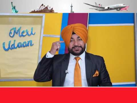 Poland TRP/BUSINESS Visa with Mr. Sukhchain Singh Rahi- RS G