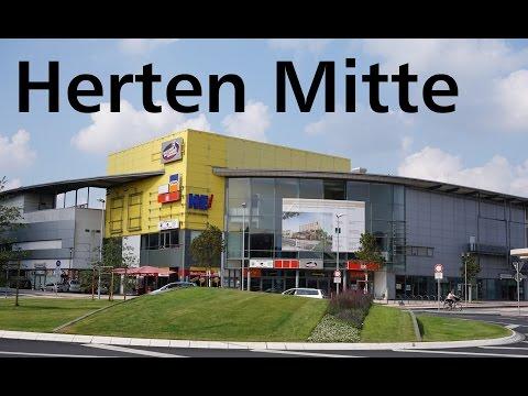 Herten Mitte | Stadt Herten (Diashow) [2014]