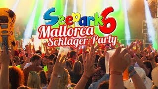 Seepark 6 - Mallorca Schlager Party 2016