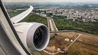 Singapore Airlines 787-10 FULL…