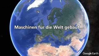 Stehr Baumaschinen GmbH - Portfolio Trailer