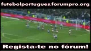Porto 5-1 Braga