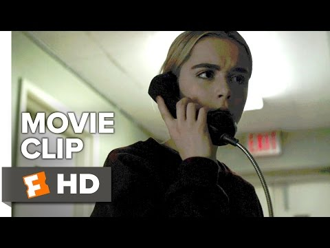 The Blackcoat's Daughter Movie   Payphone 2017  Kiernan Shipka Movie