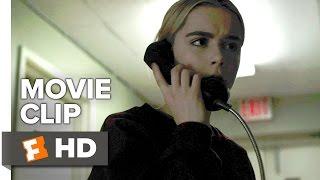 The Blackcoat's Daughter Movie CLIP - Payphone (2017) - Kiernan Shipka Movie