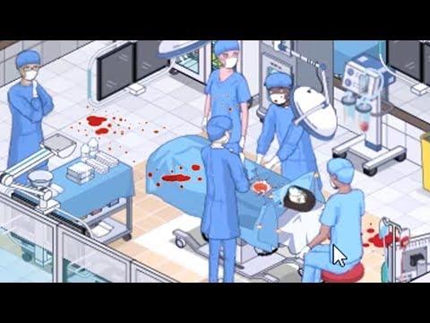 A Hospital Where All The Doctors Failed Medical School - Project Hospital
