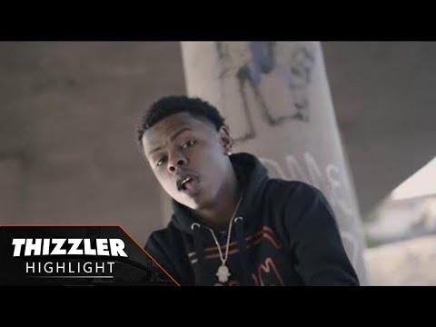 G Man - Fell Off (Exclusive Music Video) ll Dir. ShootSomething [Thizzler,com]