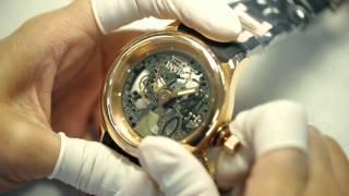 Как делаются швейцарские часы Invicta(, 2016-02-04T10:22:23.000Z)