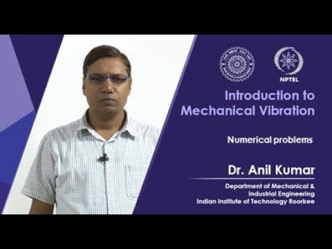 NPTEL :: Mechanical Engineering - NOC:Introduction to