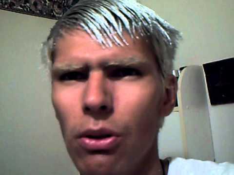 Manic Panic Hair Gel YouTube