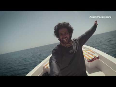 Snorkeling in Oman | Weekend Adventure No. 3