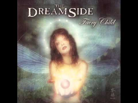 The Dreamside - Faery Child (Full Album)