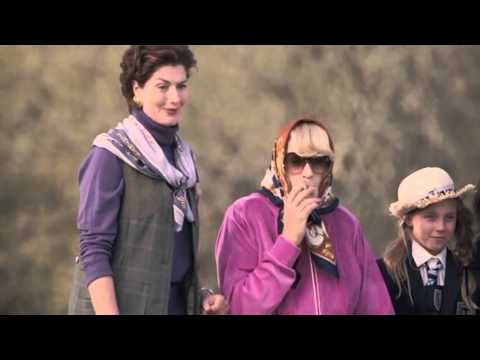 Anna Chancellor in St. Trinian's 2