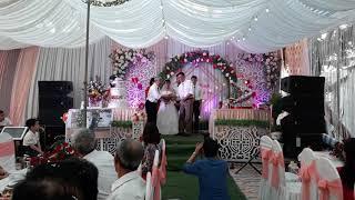 Vlog: Đám cưới vùng Đông Bắc Tuyên Quang quê tôi (P3) (Wedding in husband's house) (Mar. 14, 2019) thumbnail