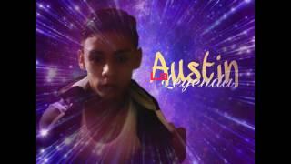 Austin La Leyenda he Sentido Amor Karaoke