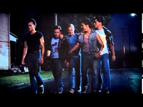 The Outsiders - Original Theatrical Trailer Mp3