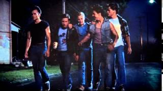 The Outsiders - Original Theatrical Trailer