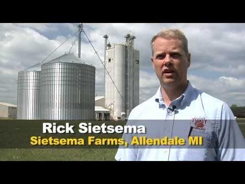 Sietsema Farms Of Allendale Michigan