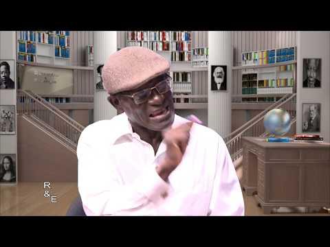Zeus Ajavon decrypte l'actualité sociopolitique du Togo
