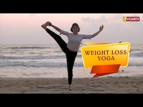 simple-yoga-poses-to-reduce-thigh-fat-|-manjal-veyil-maalai