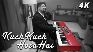 Kuch Kuch Hota Hai (EPIC PIANO SOLO)