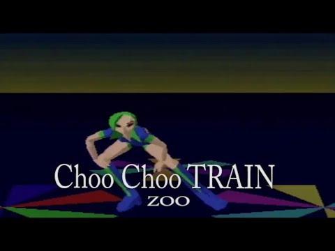 Choo Choo TRAIN (カラオケ) ZOO