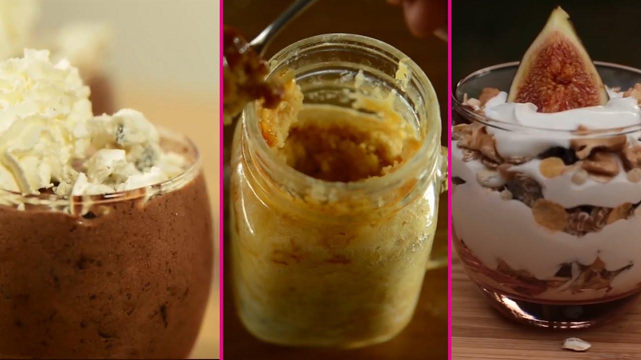 Kolay tatlı tarifleri: Tatlı krizine iyi gelen 5 tarif