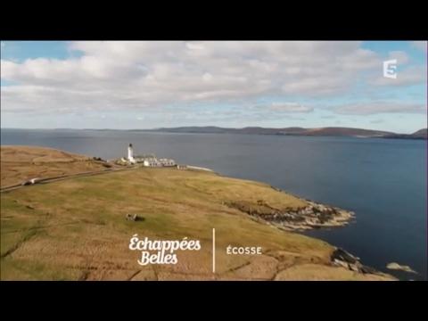 Écosse, intense et mystérieuse - Échappées belles