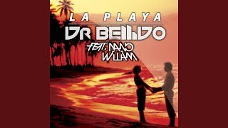 La Playa (feat. Nano William) (Radio edit)