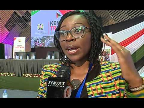 Kenya Trade Week kicks off