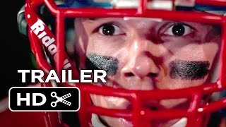 23 Blast Official Trailer 1 (2014) - Alexa Vega Football Movie HD