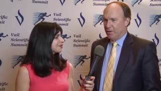 Gambar cover Vail Scientific Summit Interview with Chris Harner