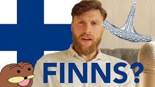 Are Finns European?
