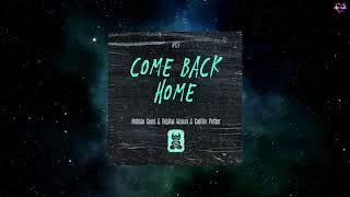 Robbie Seed & Digital Vision & Caitlin Potter - Come Back Home (Original Mix) [INHARMONY MUSIC]