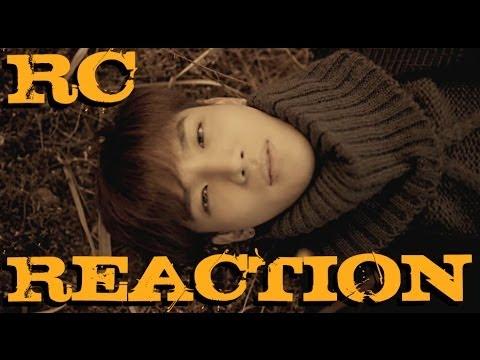 ROH JI HOON A SONG FOR YOU MV REACTION