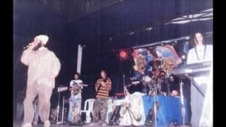 Sadrak, Mesak y Abed Nego - Fidel Nadal & Nyjah Bredda en vivo - Lima Perú 2004