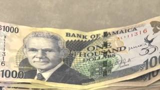 Jamaicas currency crosses $120 mark trading against the US dollar  CEEN News  Dec 7, 2015
