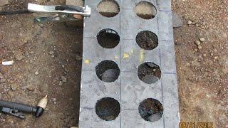Плазменная резка.(Воздушно плазменная резка , толщина разрезаемого металла 6мм.Это первые пробные испытания купленного аппар..., 2012-08-30T23:59:57.000Z)